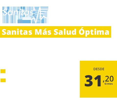 Seguros Medicos Sanitas Comparativa De Seguros Salud Online